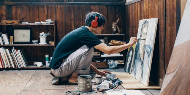 Creatività: come funziona il tuo cervello creativo?