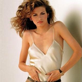 L'infelicità dietro la perfezione di Gia Carangi, prima supermodel morta a 26 anni