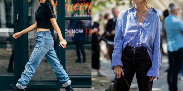 Tomboy style, 10 outfit per donne che vogliono vestirsi da maschio o senza genere