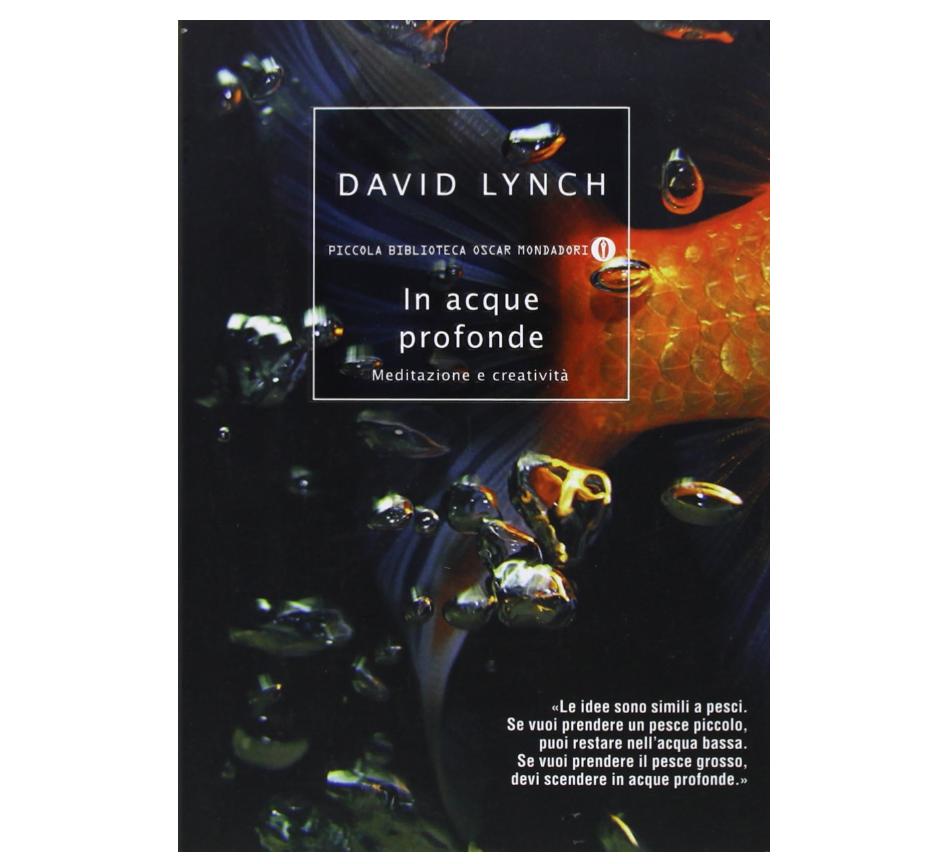 Le donne-cadavere di David Lynch