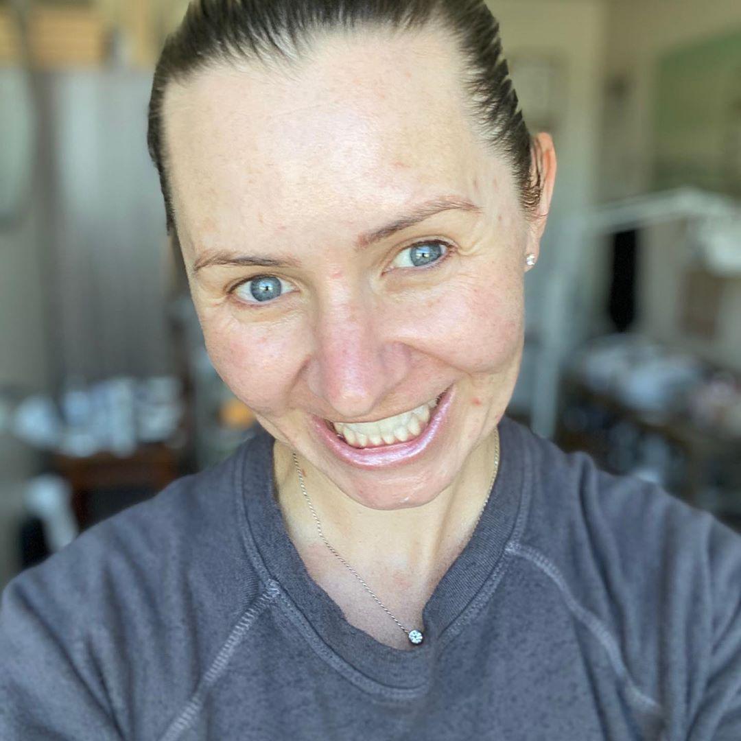 Beverley Mitchell, la gioia per quel test positivo dopo l'aborto per la Lucy di Settimo Cielo