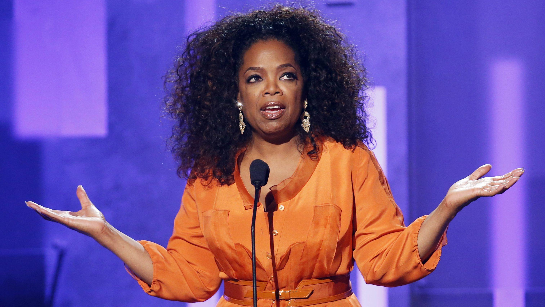 Se serve spiegare perché Oprah Winfrey non ha avuto figli e non si è sposata