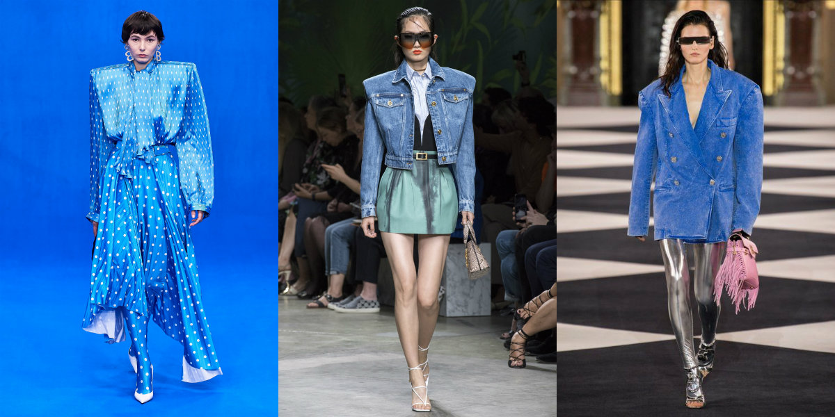tendenze moda primavera/estate 2020