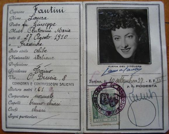 Chi era Laura D'Oriano, l'unica donna italiana condannata a morte e giustiziata