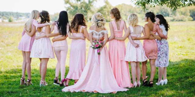 Testimoni di nozze: come sceglierli, come esserlo e i regali perfetti