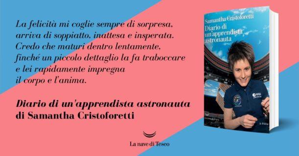 Come abbiamo fatto scappare Samantha Cristoforetti dall'Italia (non dallo Spazio)