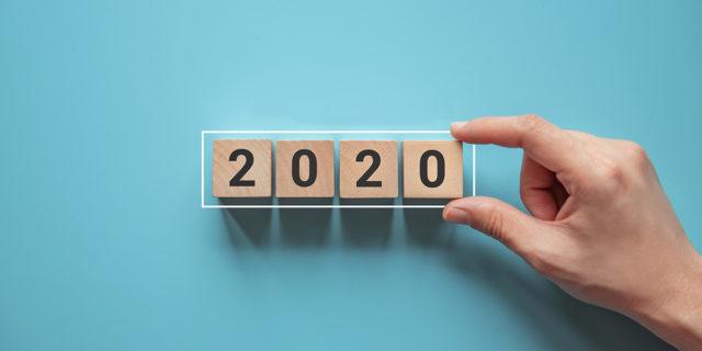 """""""Mai abbreviare la data 2020: è rischioso"""": cosa c'è di vero e cosa no"""