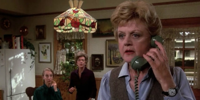 L'incubo di Angela Lansbury, quando la figlia Deirdre era seguace di Charles Manson