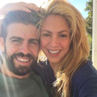Perché Shakira non vuole sposare Piqué, il suo grande amore e padre dei suoi figli