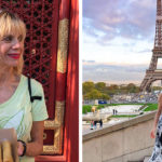 Linda Malys Yore, reinventarsi travel influencer a 67 anni dopo un divorzio
