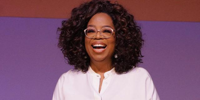 Se anche Oprah Winfrey deve spiegare perché non ha figli e marito