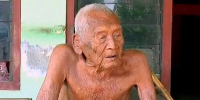 Il segreto di Mbah Ghoto, l'uomo più vecchio del mondo morto a 146 anni
