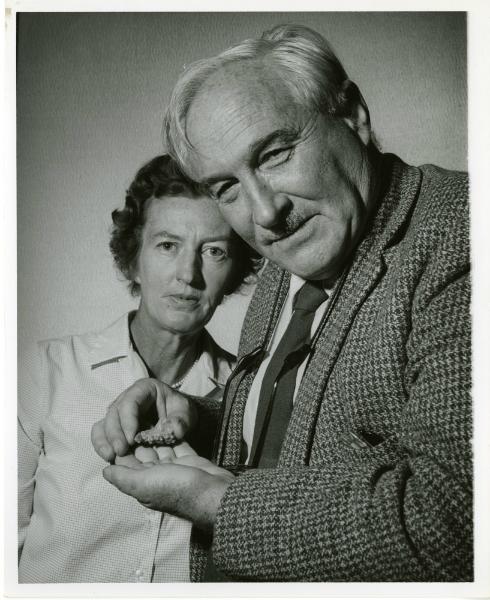 Mary Leakey, la donna che non si fece rubare la professionalità dal marito