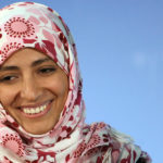 Tawakkul Karman e le donne che non potevano uscire dopo le 19