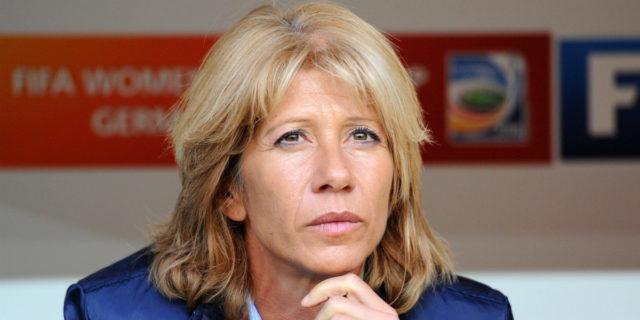 Carolina Morace, la signora del calcio, e il teorema dell'Italia maschilista