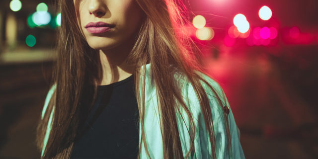 Dove le donne non possono (o farebbero meglio a non) uscire la sera