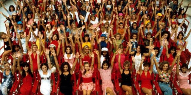 Tutte le donne di Vasco Rossi