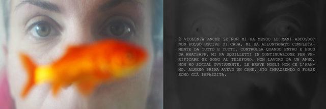 Un coltello nello sterno: la violenza sulle donne vista ai raggi x