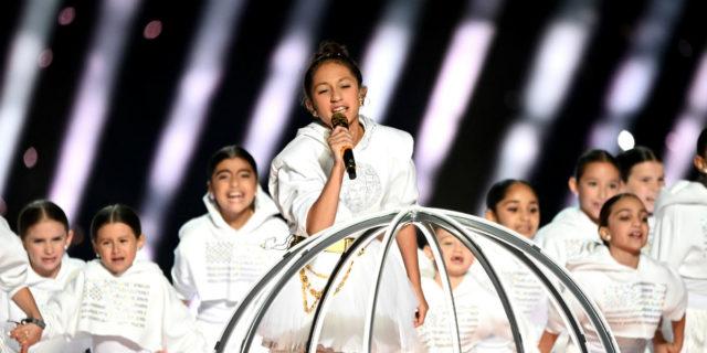 Chi è Emme Anthony, la figlia 11enne di Jennifer Lopez che sogna la musica