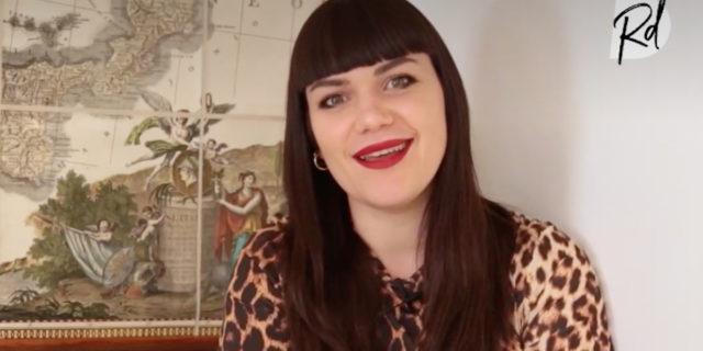 Non chiamatela influencer: tre cose vere di Annie Mazzola
