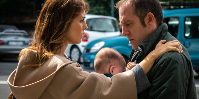 """""""Figli"""" di Mattia Torre: """"Fare figli è una cazzata"""" o forse no"""