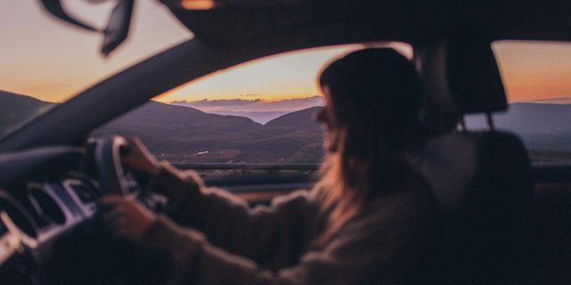 Amaxofobia, quando la paura di guidare prende il sopravvento