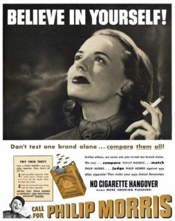 Perché fumare è stato per le donne un gesto di libertà e femminismo