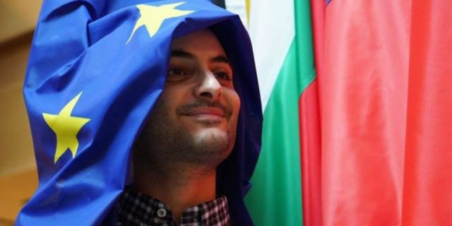 Come continua il sogno di Antonio Megalizzi, morto nell'attentato di Strasburgo