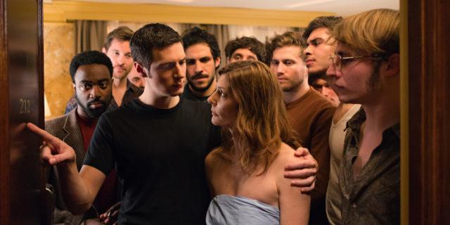"""""""L'hotel degli amori smarriti"""": se il matrimonio è la tomba del desiderio"""