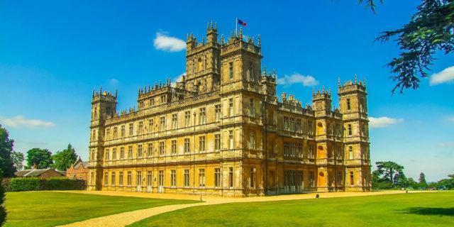 Lavoro dei sogni: cercasi maggiordomo per Downton Abbey
