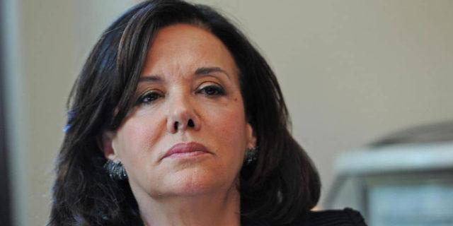 """""""Ho denunciato mio figlio per salvarlo"""": il più grande dolore di Patrizia Mirigliani"""
