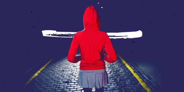 Il terrore che vivrei se fossi donna e passeggiassi da sola di notte