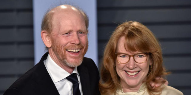 Ron Howard, non solo Richie di Happy Days e l'amore nato tra i banchi di scuola
