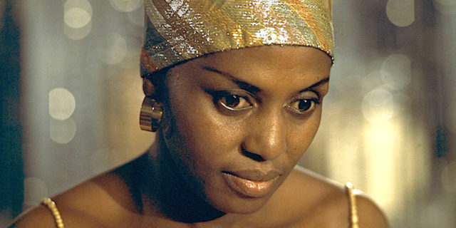 Miriam Makeba e il dolore di non poter tornare nel luogo che si ama