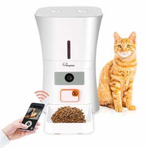SKYMEE 8L Alimentatore Automatico per cani e gatti