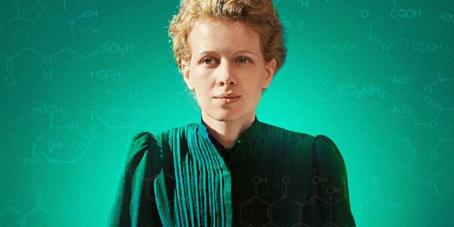 """""""Marie Curie"""", non un genio """"nonostante fosse donna"""" ma un genio e basta"""