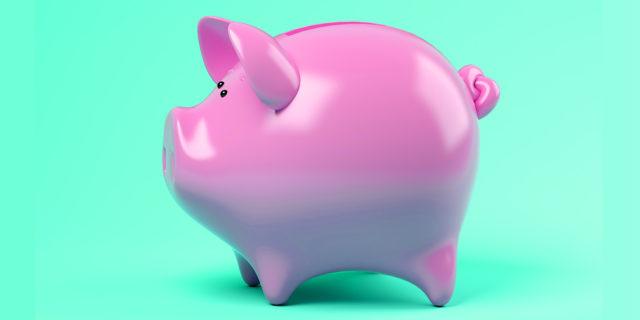 """Come fare la """"52 week money challenge"""" e accantonare 1.378 euro in un anno"""