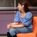 """Simona Atzori: """"Danzo e mi sento completa, perché sono completa, anche senza braccia"""""""