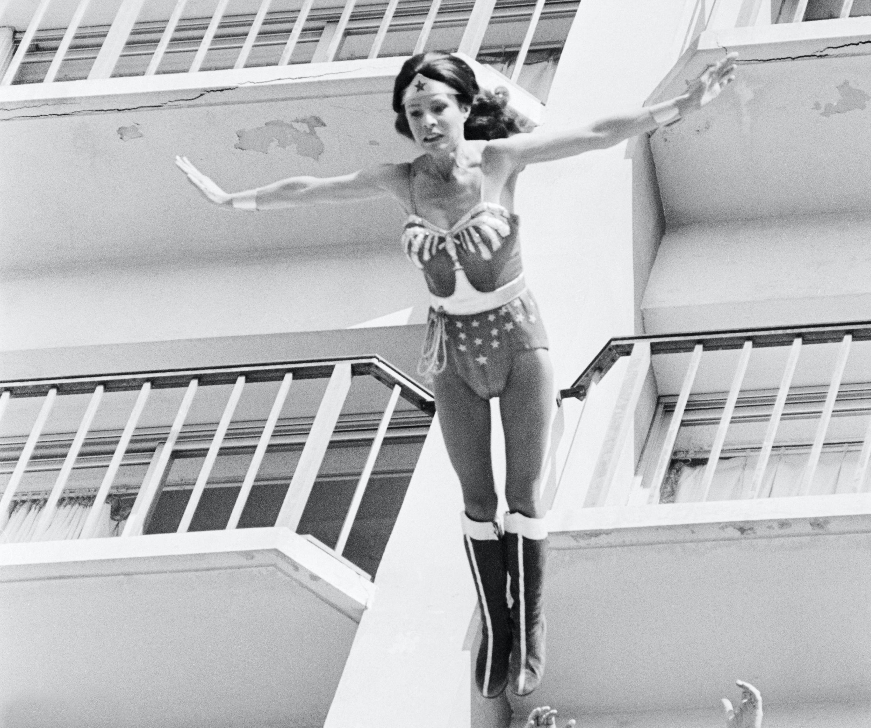 Da Zoe Bell a Debbie Evans: fare la stuntwoman è anche roba da donne