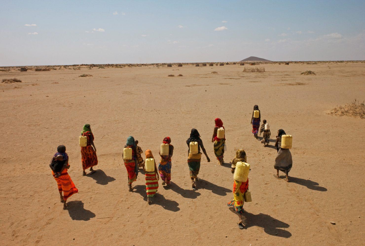 """""""Women"""" di National Geographic: le foto che mostrano le donne tra bellezza e dolore"""