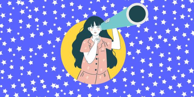 Chi fu Caroline Lucretia Herschel, la prima donna pagata per guardare le stelle
