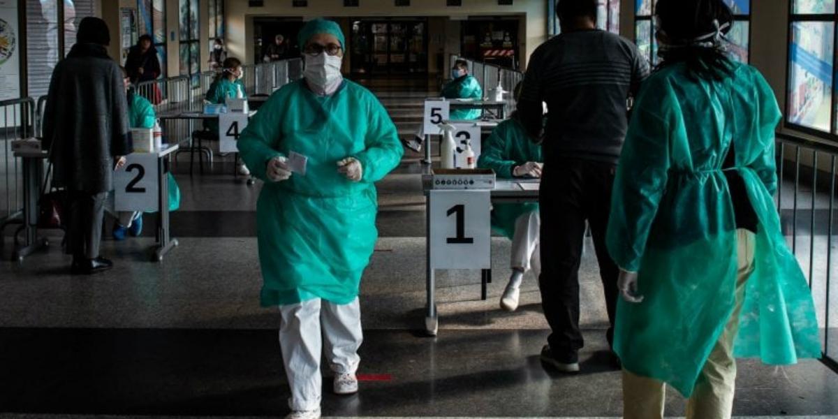 Daniela, l'infermiera che si è suicidata, e il dramma dei colleghi