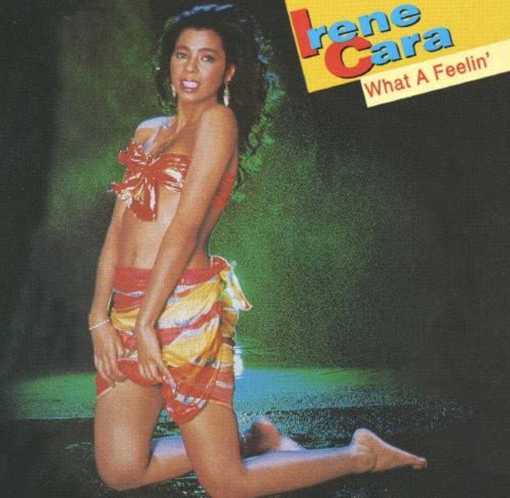 Irene Cara, chi è la voce di Fame e Flashdance