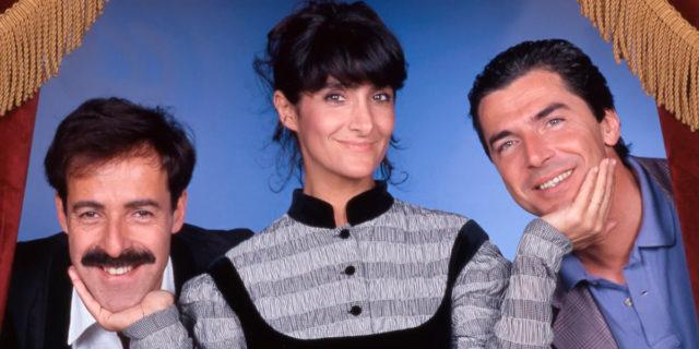 Massimo Lopez, Tullio Solenghi e il ricordo del loro trio con Anna Marchesini