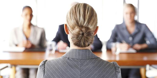 Colloquio di lavoro: come cambia un colloquio se sei donna