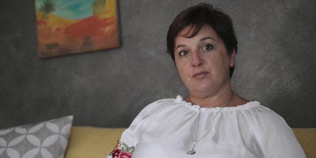 """""""La mia bambina uccisa dal suo papà"""": Giovanna Zizzo, mamma di Laura Russo"""