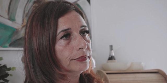 """""""Le 48 coltellate a mia figlia"""": Vera Squatrito, mamma di Giordana Di Stefano"""