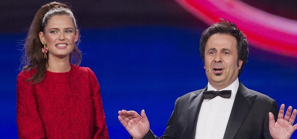 "Bianca Balti: ""Cosa direi alle me quindicenne"""