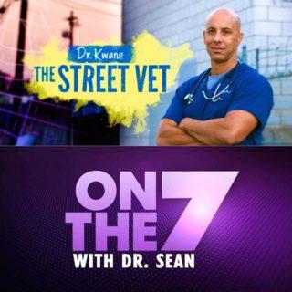 Chi è il Dottor Stewart, il veterinario che cura gli animali dei senzatetto