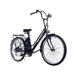 Revoe e-bike Citybike